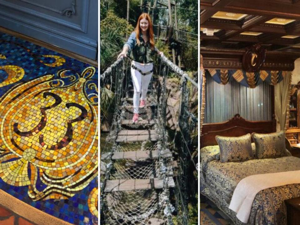 Top 5 Disney World Luxury Experiences