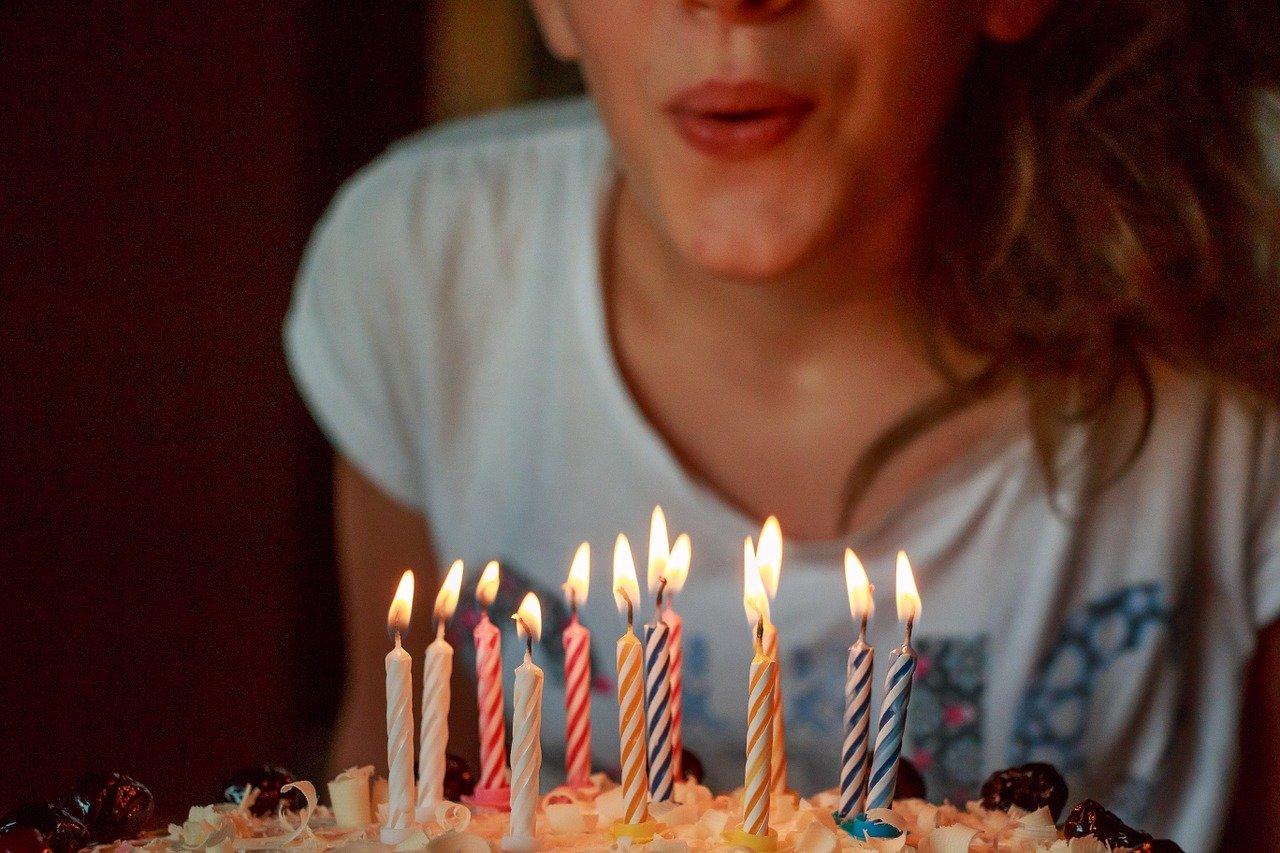 Celebrate Your Birthday at Disney World