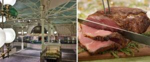 Crystal Palace Buffet Restaurant, Magic Kingdom, Disney World
