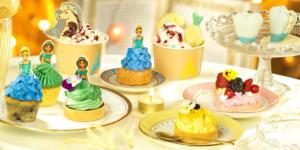 Sweets for Princess Week - Disneyland Paris