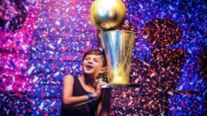 NBA Experience at Disney Springs closes permanently