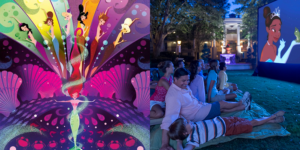 Princess Week activities 2021 - Disney World
