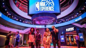 NBA Experience at Disney World closing permanently