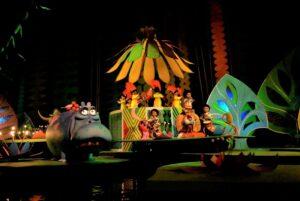 Its A Small World at Walt Disney World