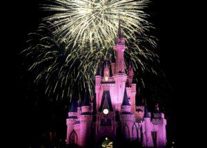 Wishes At Disney World